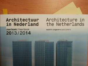 architectuur werft