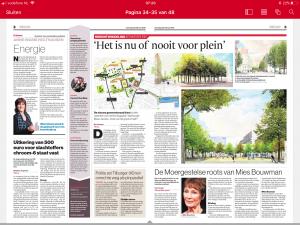 Brabants dagblad 2 februari 2018
