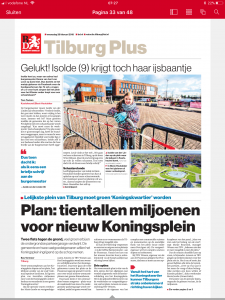 brabants dagblad februari 2018